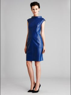 Worth Winter 2013 Look 28 by Worth