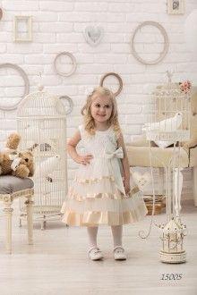 Детское платье CD15005
