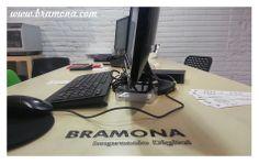 #imprimir, #digitalizar, #comunicar, #diseñar… Es un placer!!!  Recuerda tú te encargas de la #creatividad, nosotros de la #impresion www.bramona.com