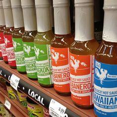 Got @adoboloco? #trybuylocal #somelikeithot Whole Foods Market