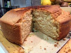 Vegan Sweets, Vegan Desserts, Vegan V, Food Staples, Vegan Cake, Sin Gluten, Going Vegan, Sweet Recipes, Banana Bread