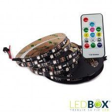 KIT BANDA  NEO PIXEL WS2811 Lead Boxes, Led Store, Kit