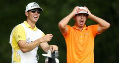 Fowler joins top five club after near miss at PGA Championship