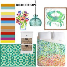 decor, colour, color combo, colors, bold color, creativ therapi, color inspir, color therapi, color craze