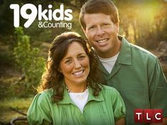 I like watching the duggars, they are very positive and uplifting!!!