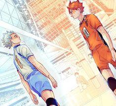 Haikyuu Manga, Haikyuu Fanart, Manga Anime, Anime Art, Hinata Shouyou, Haikyuu Karasuno, Haikyuu Volleyball, Haikyuu Wallpaper, Anime Angel