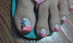 Cute Summer Nails, Fun Nails, Women's Feet, Cool Nail Art, Beauty Nails, Nail Designs, Sexy Feet, Hair, Fashion