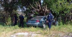 Elementos de la Policía Michoacán recuperaron un vehículo con reporte de robo y repelieron una agresión de civiles armados en su contra en el municipio de Gabriel Zamora – Gabriel ...
