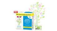 Tester HiPP Babysanft Feuchttücher mit Feinfasern