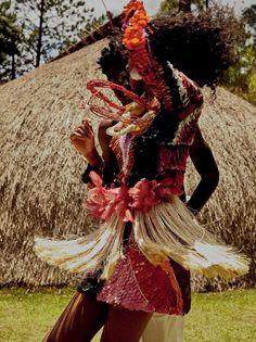 Milena Mira Is Brazilian Goddess In 'Rito de Passagem' By Rafael Pavarotti For Vogue Brazil December 2017  https://www.anneofcarversville.com/style-photos/2017/12/26/u4kym1r9h4u6goo13dl0s8ug01mdrb