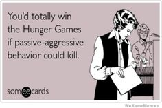 6. May The Odds Be Ever In Your Favor