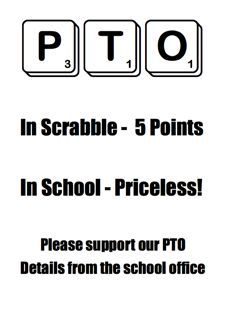 44 best Parent Teacher Association Posters images on