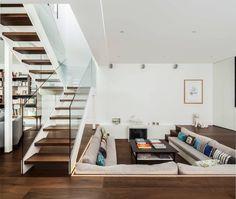 Edwardian House by EMR Home Design