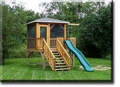 playhouse gazebo | custom built storage gazebo & gazebos - free estimates design ...