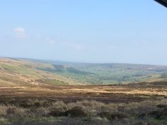 Yorkshire.