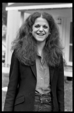 "Life is about not knowing, having to change, taking the moment and making the best of it, without knowing what's going to happen next."" Gilda Radner."