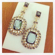 earrings - Brincos by Luiz Freitas - Foto: Paulinho Fernandes