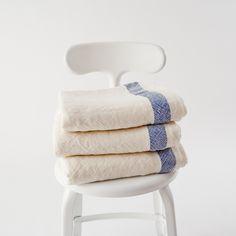 Linen Day Blanket | shopfolklore.com