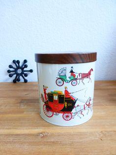 Jars, Planter Pots, Canning, Vintage, Retro, Tin Lunch Boxes, Nostalgia, Pots, Jar