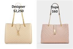 Best Handbag Dupes and Where to Get Them 4