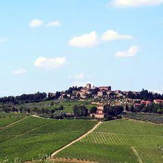 Exploring #tuscany. This is the #chianti heaven. #viachiantigiana #winearea #chiantiregion