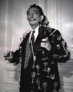 Salvador Dalí, Aphrodisiac Dinner Jacket, 1936 (1964) Courtesy Fondazione Prada, Photography by Attilio Maranzano
