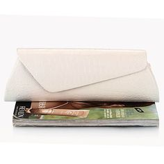 Leatherette Wedding/Special Occasion Clutches/Evening Handbags(More Colors) – AUD $ 10.00