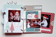 December Daily de Noussa - la suite! - Swirlscrap - le blog scrap de Swirlcards