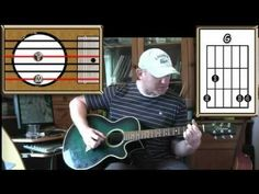Brain Damage - Pink Floyd - Acoustic Guitar Lesson - YouTube