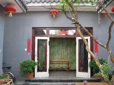 Chinese Box Courtyard Hostel, Beijing, China | Community Post: 15 Dream Hostels From Around The World