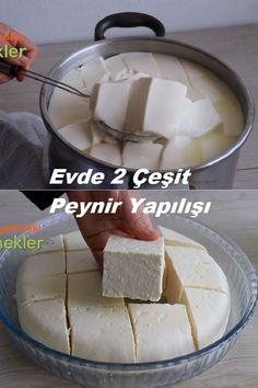 Turkish Breakfast, Food Court, How To Make Cheese, Turkish Recipes, Mac And Cheese, Pesto, Yogurt, Breakfast Recipes, Dairy