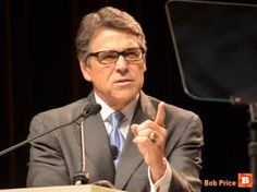 """AUSTIN, Texas -- Governor Rick Perry announced on Wednesday an executive order requiring all Texas state agencies to use """"E-Verify"""" to check the employment eligibility of current and prospective employees. The announcement was a reversal of his past public comments on the issue."""