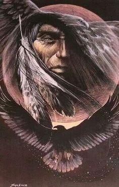 Eagle headchief