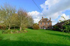 Gould's Farmhouse, Wheelchair Accessible Farmhouse in Dorset, Sleeps 8 Extended Family, Devon, Farmhouse, Sleep, Mansions, House Styles, Mansion Houses, Manor Houses, Rural House
