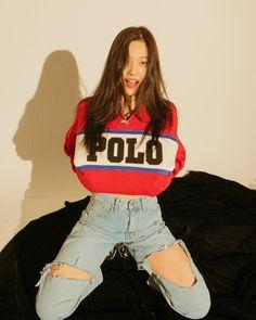 we took our cousins to coney island Seulgi, Asian Music Awards, Kpop Mode, Mode Ulzzang, Red Valvet, Red Velvet Joy, Park Sooyoung, Velvet Fashion, Kpop Outfits