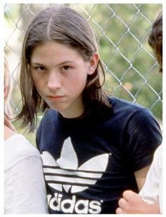 Mitch Kramer aka Wiley Wiggins. My teen crush in Dazed and Confused.