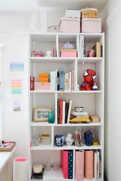 1000 images about bookshelves built in 39 s on pinterest. Black Bedroom Furniture Sets. Home Design Ideas