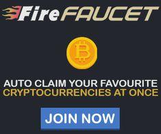 Referral Fire Faucet - Ethereum Mining Rig - Ideas of Ethereum Mining Rig - Referral Fire Faucet Make Money Now, Ways To Earn Money, Earn Btc, Ethereum Mining, Best Faucet, Survey Companies, Digital Asset Management, Bitcoin Faucet, Best Crypto