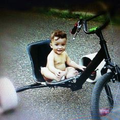Smart-Trike grows with your child, this one doesn't (: