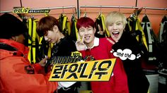 [RIGHT NOW(롸잇나우)] Ep.6 MONSTA X Became Real Men in Macau(진짜 사나이 몬스타엑스 in...