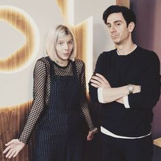 Had a little chat with @chrismirig at @beats1.radio
