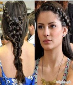 Latest Hairstyle 2015
