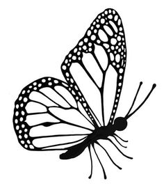 Lavinia Stamps - Mini Flutterby Clear stamps for all your scrapbooking, art journaling, card making, and paper crafting projects. These stamps adhere to any acrylic block for easy positioning on your page. Single stamp measuring approximately x Butterfly Outline, Butterfly Stencil, Butterfly Sketch, Butterfly Photos, Arte Do Galo, Tampons Transparents, Resin Uses, Lavinia Stamps, Polymer Resin