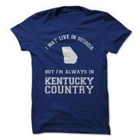 Georgia Kentucky Country