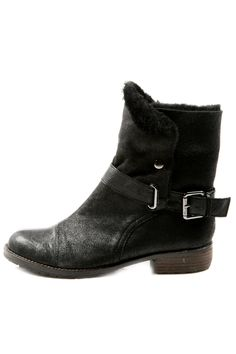Sherpa Lined Boot