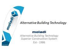 Alternative Building Technologies moladi building system construction method Building Systems, Alternative, How To Remove, Construction, Technology, Building, Tech, Tecnologia