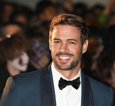 William Levy at Tokyo primiere of RESIDENT EVIL 12/12/16