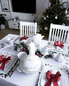 95 Best Weihnachtliche Tischdeko Images Christmas Tree