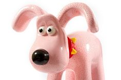 A close shave - by Harry Hill for Gromit Unleashed