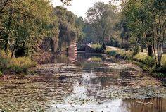 Lock 4, Canal Fulton, Ohio